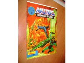 Masters of the universe 16
