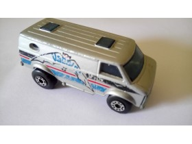 Matchbox - Chevy Van @1979 No.88