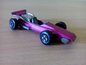 Matchbox - Formula 1 - Made in England 1970