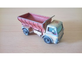 Matchbox - Grit Spreading Truck No.70