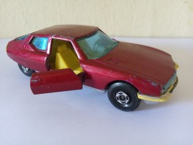 Matchbox - K - 33 Citroen @1971