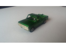 Matchbox Kennel Truck 1968