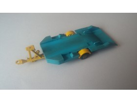 Matchbox King Size Trailer 1970 velika