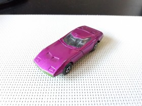 Matchbox Lesney - Dodge Charger Mk3 -
