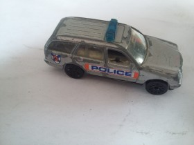 Matchbox Mercedes-Benz E 430 Wagon Poli