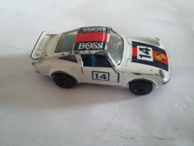 Matchbox Porsche 911 Turbo