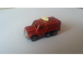 Matchbox Rolamatics Badger 1973