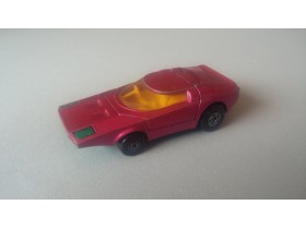 Matchbox Rolamatics Clipper 1973