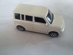 Matchbox Scion xB