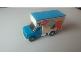Matchbox Speed Kings Ford A 1977 VECI