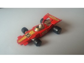 Matchbox Speed Kings Formula 1971 ODLICAN