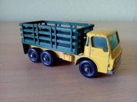 Matchbox - Stake Truck - Made in England