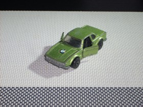 Matchbox Super Fast - Bulgaria --No 45 BMW 3 0 CSL