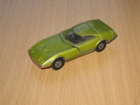 Matchbox Superfast 1970 Dodge Charger MK III