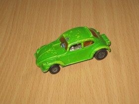 Matchbox Superfast 1972 Dragon Wheels