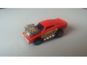 Matchbox Superfast Big Banger 1972