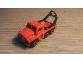 Matchbox Superfast Cement Truck 1976