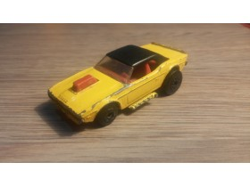 Matchbox Superfast Dodge Challenger 1975