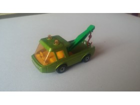 Matchbox Superfast Toe Joe 1972