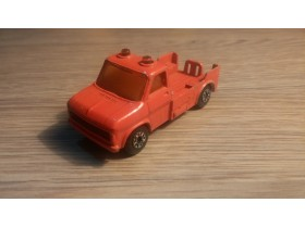 Matchbox Superfast Wreck Truck 1978