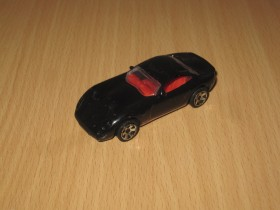 Matchbox TVR Tuscan S