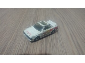 Matchbox Toyota MR2 1986