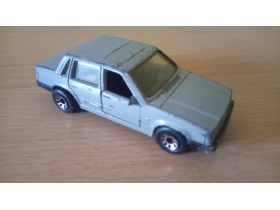 Matchbox - Volvo 760 @1986  1/62