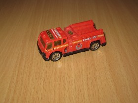 Matchbox Water Pumper