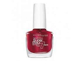 Maybelline Forever Strong GEL 7 days NOV !!