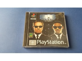 Men in Black - Playstation 1
