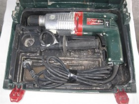 Metabo BH E 6024 Contact udarna busilica