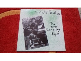 Michelle Shocked-Texas Campfire Tapes (Espana Press)