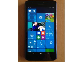 Microsoft Lumia 640 xl lte top stanje