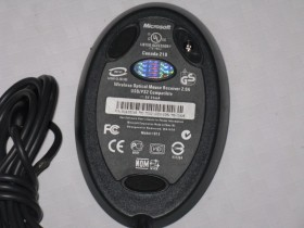 Microsoft Optical Mouse Receiver 2.0a