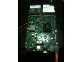 Mikrotik Routerboard 800