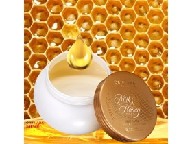Milk & Honey Gold maska za kosu 250 ml  KVALITET
