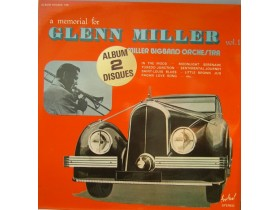 Miller BigBand Orchestra - A Memorial For Glen Miller