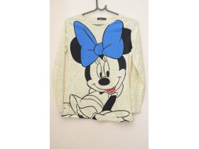 Minnie mouse majica M NOVO