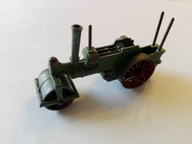 Models of Yesteryear Y-1 1925 Allchin Traction engine