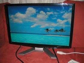 "Monitor ""ACER"""