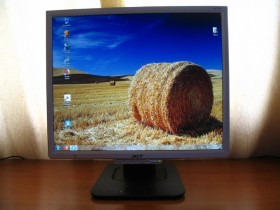 Monitor LCD Acer AL1916