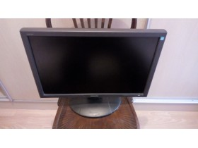 Monitor Philips 220VW 22""