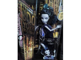 Monster high lutka ,original NOVO!