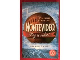 Montevideo, Bog te video - Vladimir Stanković