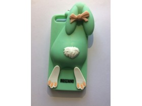 Moschino maska za iPhone 5s