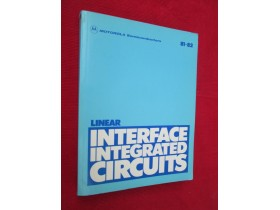 Motorola - Linear Interface integrated circuits
