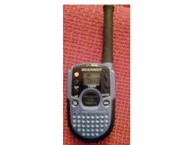 Motorola TalkAbout T289 R 2-Mile 14-Channel FRS Two-Way