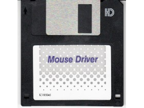 Mouse   driver    software