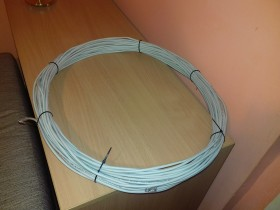 Mrezni kabel 40m Cat 5e