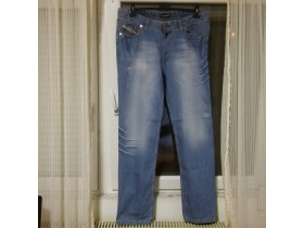 Muske farmerke DENIM
